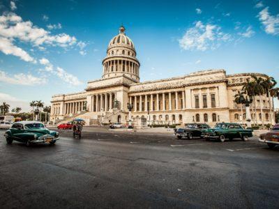 Hays Travel Cuba