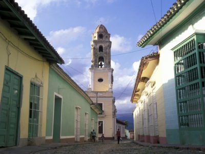 Cuba tours