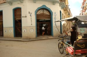 Getting About Varadero