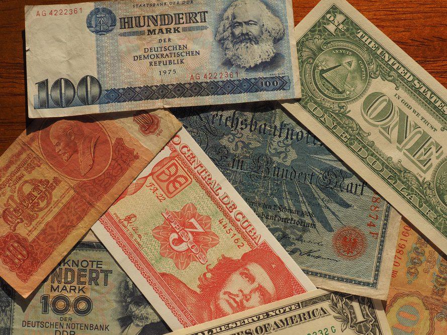 Varadero Currency Exchange