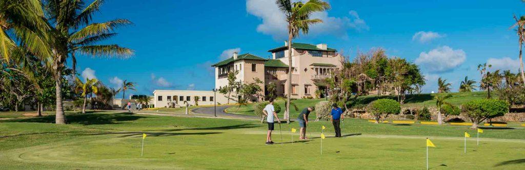 Cuba Golf