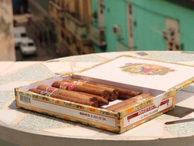 Cuba Cigar