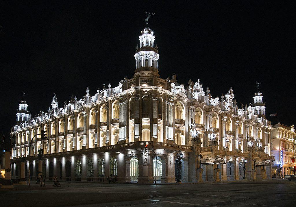 Cuba Theatre