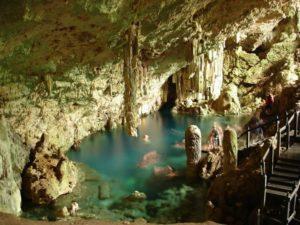 Cueva Musulmanes