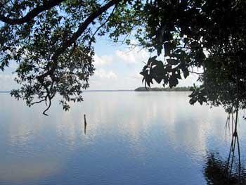 Laguna de Leche