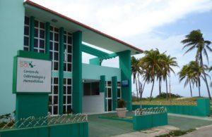 Varadero Health Services