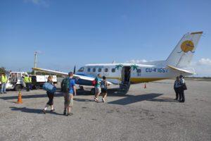 Varadero Airport
