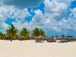Playa Sirena Beach