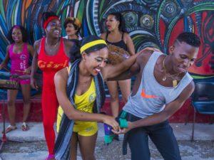 ABC Dance Academy Cuba