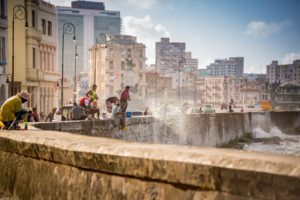 Escorted Cuba Tours