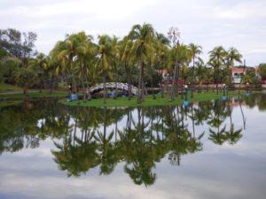 Parque Central Varadero