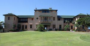 Xanadu Mansion