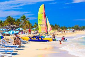 Varadero Sun and Beach Guide