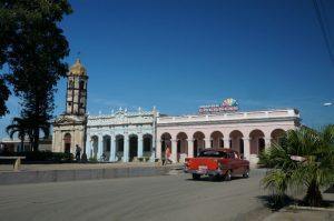 Palmira Cuba