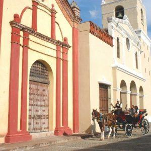 Essence of Cuba Tour