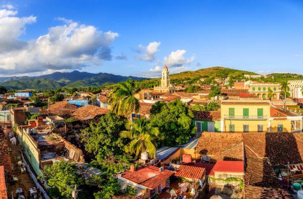 Ultimate Cuba Tour