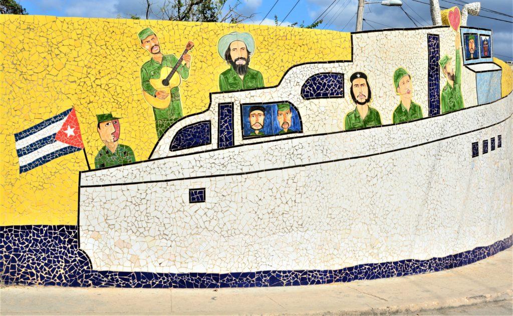 Granma Cuba