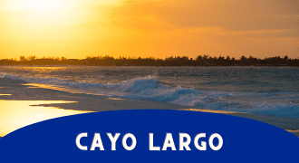 Cayo Largo Holidays