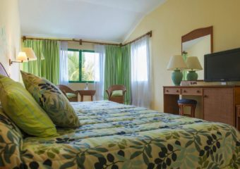 Cubanacan Mojito Bedroom