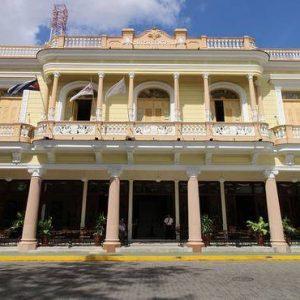 Hote; E Central Villa Clara