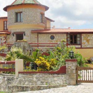 Castillo De Las Nubes Soroa