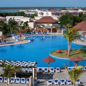 Memories Flamenco Beach Hotel