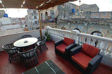 Casa El Madero Old Havana