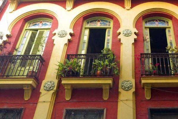 Casa Vitrales Old Havana