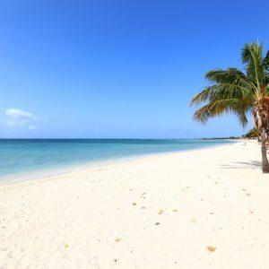 Memories Ancon Beach