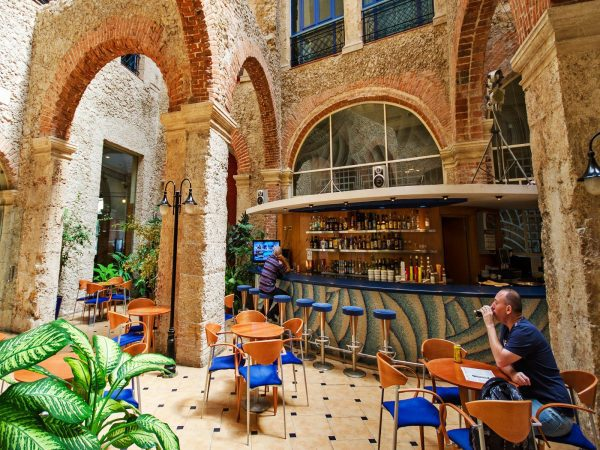 Telegrafo Hotel Havana